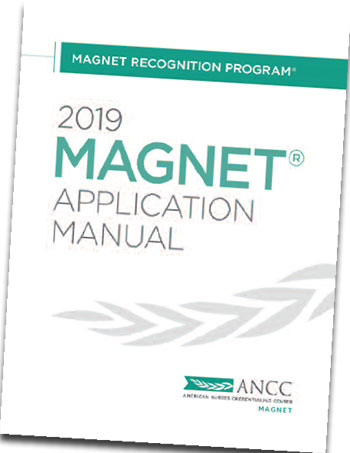 2019 magnet application manual raise bar nursing excellence