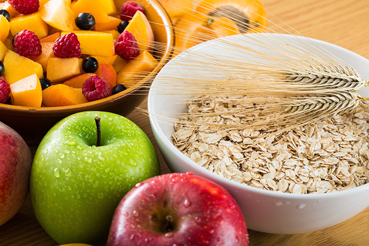 dietary fiber protect obesity metabolic syndrome
