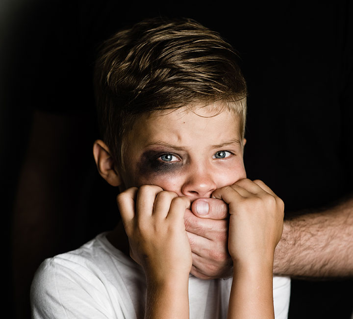 early childhood abuse longterm effects