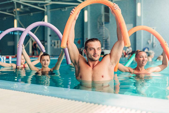 exercise benefit patient mild cognitive impairment mci