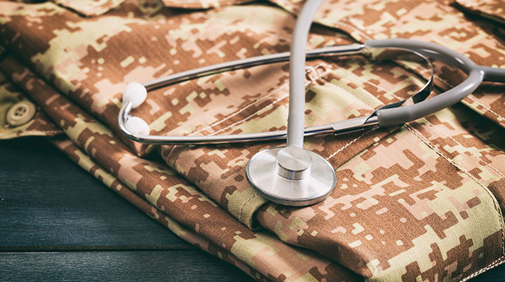 fda dod program medical product emergency care military