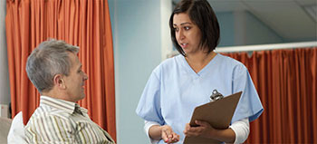transition wound care patients post acute 350