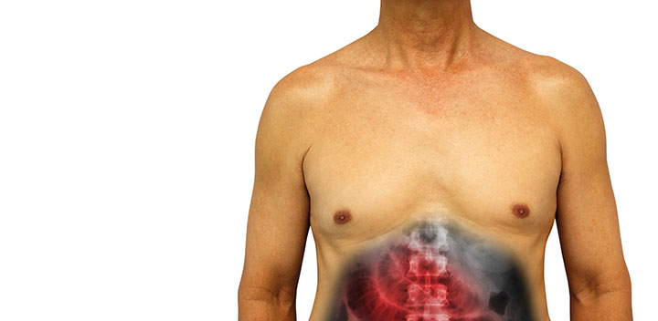 fda radiopharmaceutical gi cancer