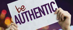journey authentic leadership ant