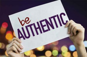 Your journey to authentic leadership