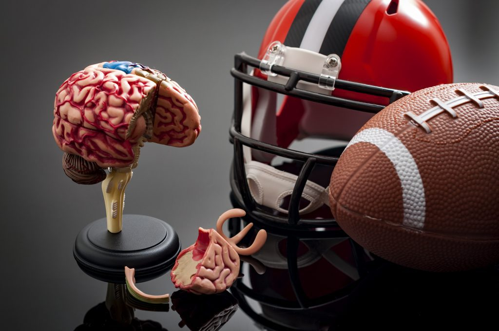 Concussion Prevention Assessment And Management