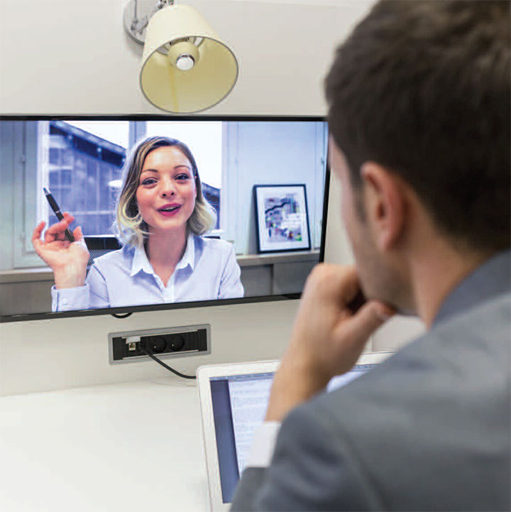How to ACE your remote video Interview