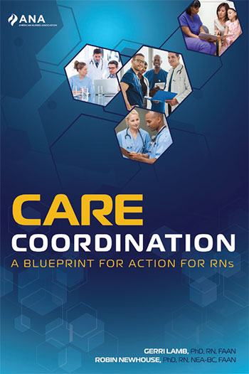 advance nurse role care coordination blueprint