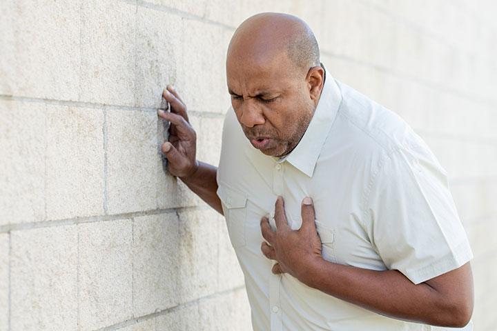 birthplace coronary heart disease