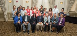 The Center for Indigenous Nursing Research for Health Equity