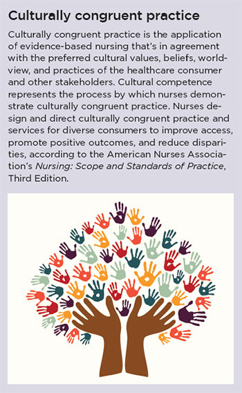 center indigenous nurse research health equity culturally congruent practice