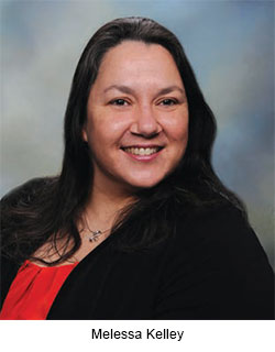 center indigenous nurse research health equity melessa kelley