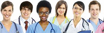 data patient workforce management
