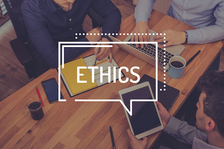 novel ethic champion program ant