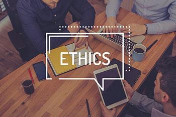 novel ethic champion program