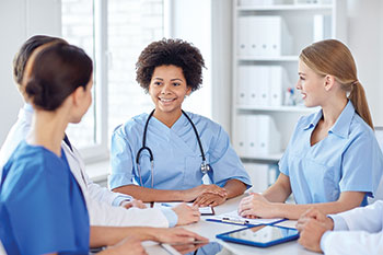 safe staffing solution engagement