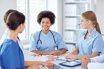 safe staffing solution engagement