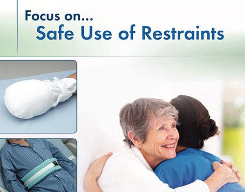 Safe Use of Restraints