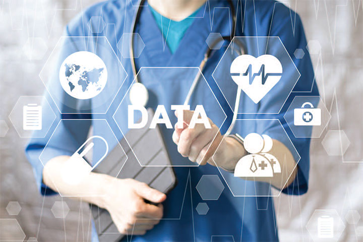 What about big data and nursing?