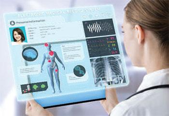 big data nursing rn