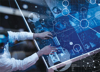 big data nursing table