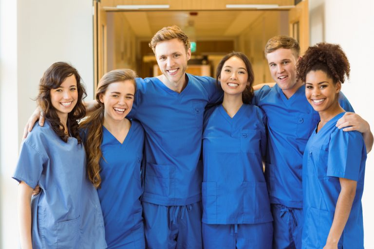 Another thought on The Year of the Nurse: Everyday appreciation