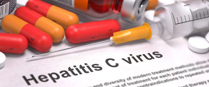 denial rates hepatitis drugs