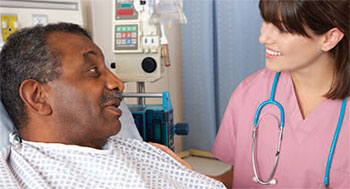 preventing injuries medical surgical patients
