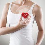women cardiovascular disease ant