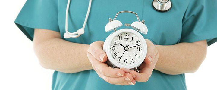 biological clocks metabolism disruption