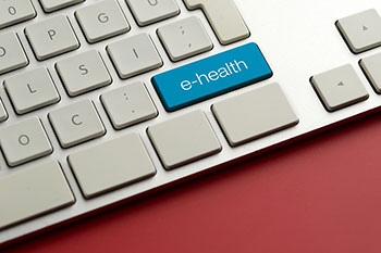 increasing electronic health literacy post