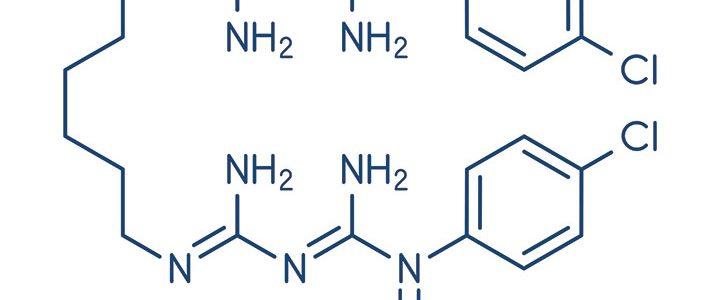 oral chlorhexidine prevent vap