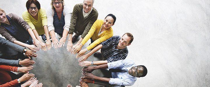 social wellness nurture relationships