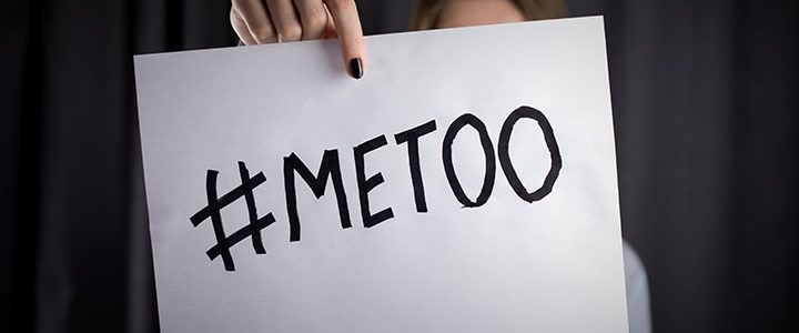 stopping sexual harassment violence
