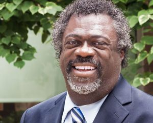 Getting to know incoming ANA President Ernest Grant