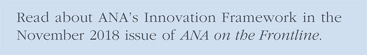 innovation nurses read more