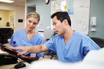 dedicated education units advancing nurse preparation 350