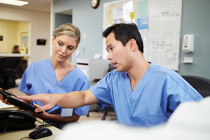 dedicated education units advancing nurse preparation 2