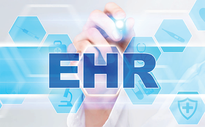 documentation electronic health record