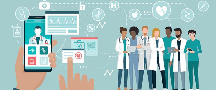 emerging trends nursing