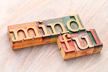 mindful observation post