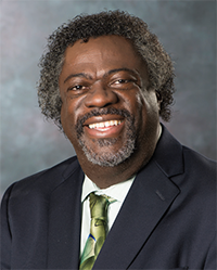 elects new president ernest grant