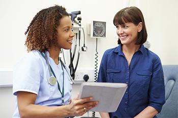 healthit nursing developing evidence based clinical documentation hca healthcare