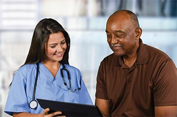 healthit nursing patient nurse