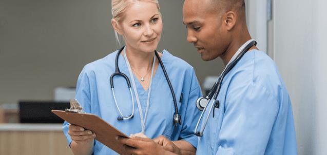 nurse mentorships two way street
