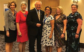 nurses activate advocate hill leadership