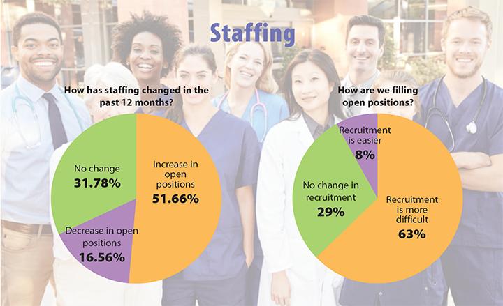 2018 trends salary survey staffing