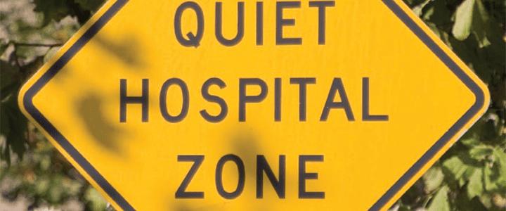 strategies promote patients rest sleep