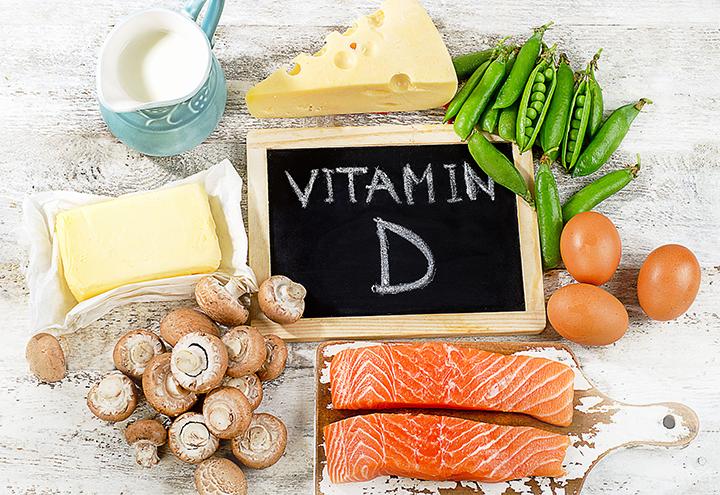 vitamin d levels cardiorespiratory fitness