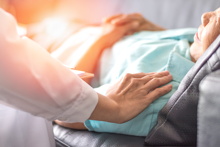 interprofessional education patient care